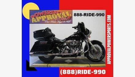 2007 Harley-Davidson Touring for sale 200710058