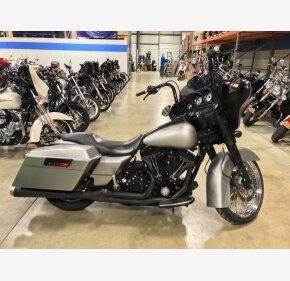 2007 Harley-Davidson Touring for sale 200712115