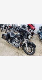 2007 Harley-Davidson Touring for sale 200716854