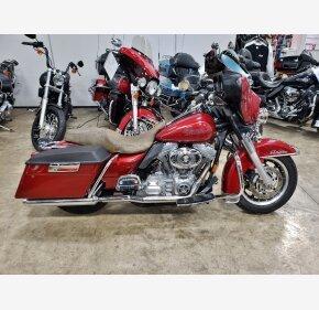 2007 Harley-Davidson Touring for sale 200719241