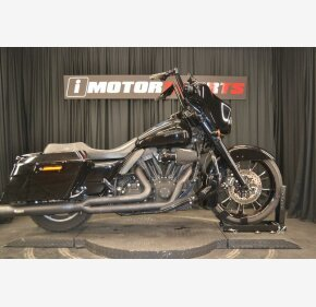2007 Harley-Davidson Touring for sale 200730754