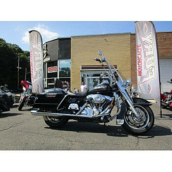 2007 Harley-Davidson Touring for sale 200734087