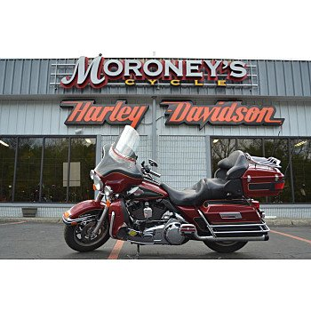 2007 Harley-Davidson Touring for sale 200739468