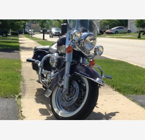 2007 Harley-Davidson Touring Road King Classic for sale 200771022