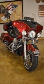 2007 Harley-Davidson Touring for sale 200778497