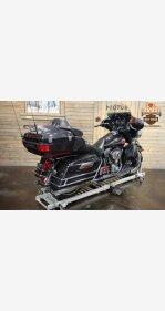 2007 Harley-Davidson Touring for sale 200783421