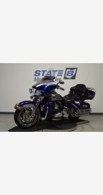 2007 Harley-Davidson Touring for sale 200787545