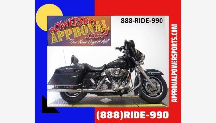 2007 Harley-Davidson Touring for sale 200791714