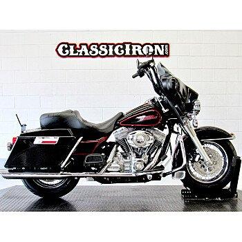 2007 Harley-Davidson Touring for sale 200795746