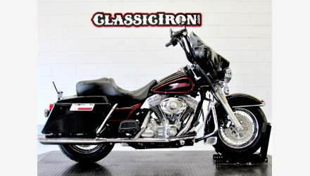 2007 Harley-Davidson Touring for sale 200795746