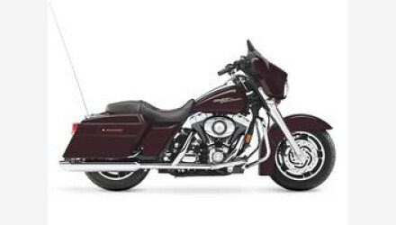2007 Harley-Davidson Touring for sale 200811308