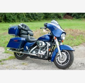 2007 Harley-Davidson Touring for sale 200813110