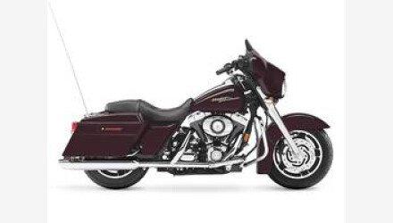 2007 Harley-Davidson Touring for sale 200813306