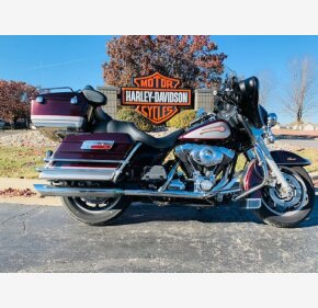 2007 Harley-Davidson Touring for sale 200813350