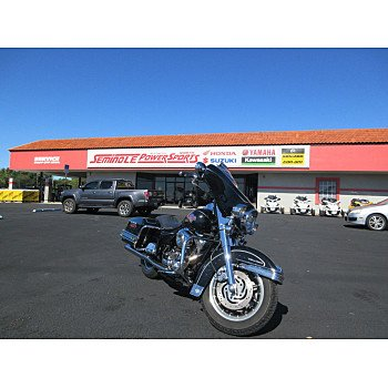 2007 Harley-Davidson Touring for sale 200820813