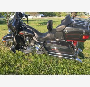 2007 Harley-Davidson Touring for sale 200822575