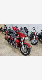 2007 Harley-Davidson Touring for sale 200845850