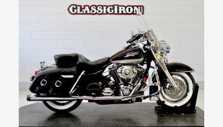 2007 Harley-Davidson Touring Road King Classic for sale 200847764