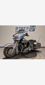 2007 Harley-Davidson Touring for sale 200852411