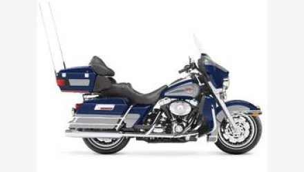 2007 Harley-Davidson Touring for sale 200871059
