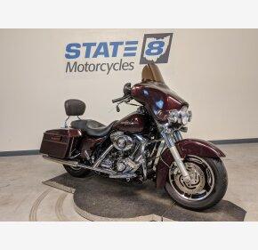 2007 Harley-Davidson Touring for sale 200874976