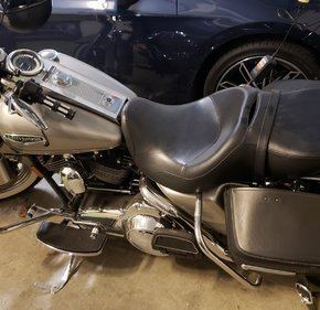 2007 Harley-Davidson Touring Road King Classic for sale 200908672