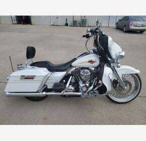 2007 Harley-Davidson Touring for sale 200917584