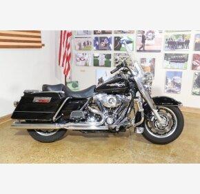 2007 Harley-Davidson Touring for sale 200928341