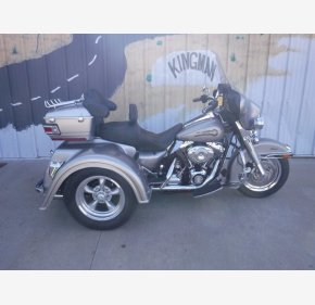 2007 Harley-Davidson Touring for sale 200928533