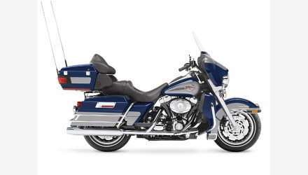 2007 Harley-Davidson Touring for sale 200932792