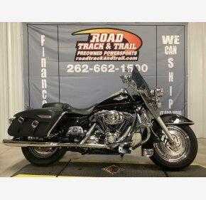 2007 Harley-Davidson Touring for sale 200933421