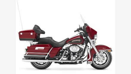 2007 Harley-Davidson Touring for sale 200938352