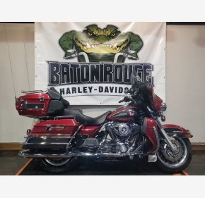 2007 Harley-Davidson Touring for sale 200939289
