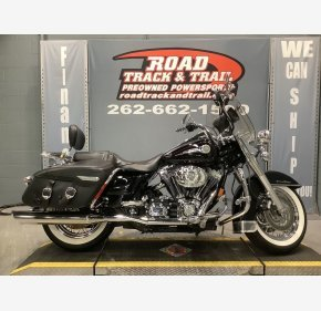 2007 Harley-Davidson Touring for sale 200941011