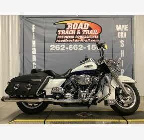 2007 Harley-Davidson Touring for sale 200941370