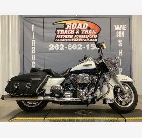 2007 Harley-Davidson Touring for sale 200943586