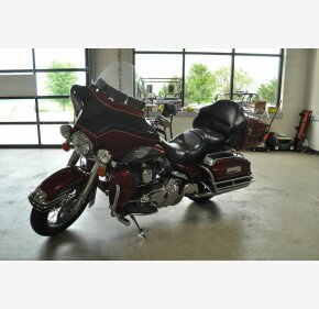 2007 Harley-Davidson Touring for sale 200947504