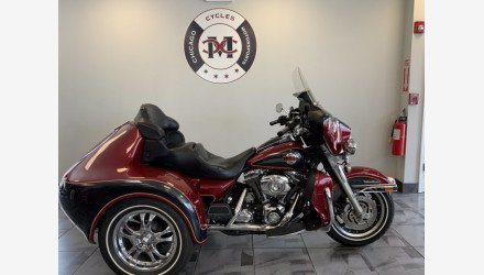 2007 Harley-Davidson Touring for sale 200947558