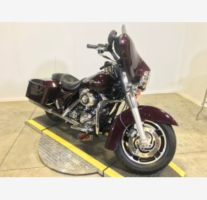 2007 Harley-Davidson Touring for sale 200952131