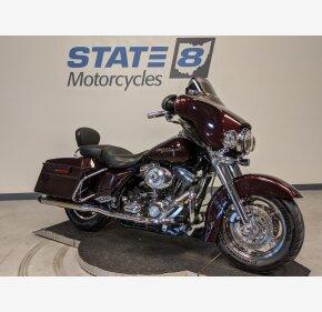 2007 Harley-Davidson Touring for sale 200974285