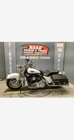 2007 Harley-Davidson Touring for sale 200984058