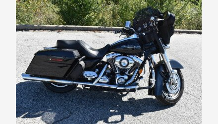 2007 Harley-Davidson Touring for sale 200988858