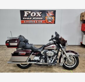 2007 Harley-Davidson Touring for sale 200991102