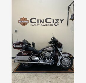 2007 Harley-Davidson Touring for sale 200994522