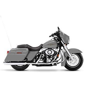 2007 Harley-Davidson Touring for sale 200999217
