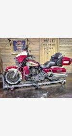 2007 Harley-Davidson Touring for sale 201006245
