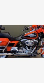2007 Harley-Davidson Touring Classic for sale 201025335