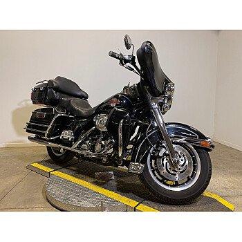 2007 Harley-Davidson Touring for sale 201038200