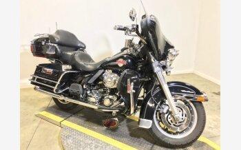 2007 Harley-Davidson Touring for sale 201038261
