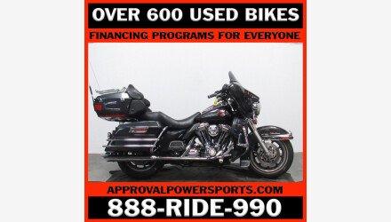 2007 Harley-Davidson Touring for sale 201059994
